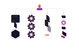 qubic lifecycle